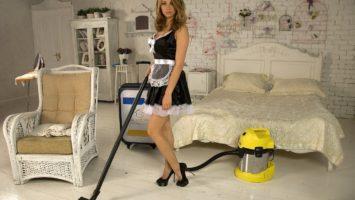 Домашнее хозяйство: ежедневный труд или создание уюта в доме с удовольствием