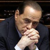 Сильвио Берлускони получил год кутузки