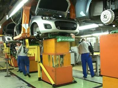 АвтоВАЗ собирается выпустить новые версии Lada Kalina и Lada Granta