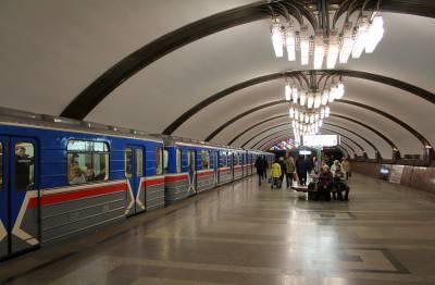 Вторая ветка самарского метро