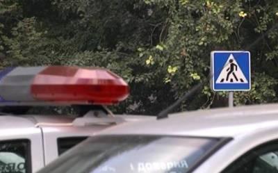 В Самаре автоледи на иномарке сбила насмерть женщину